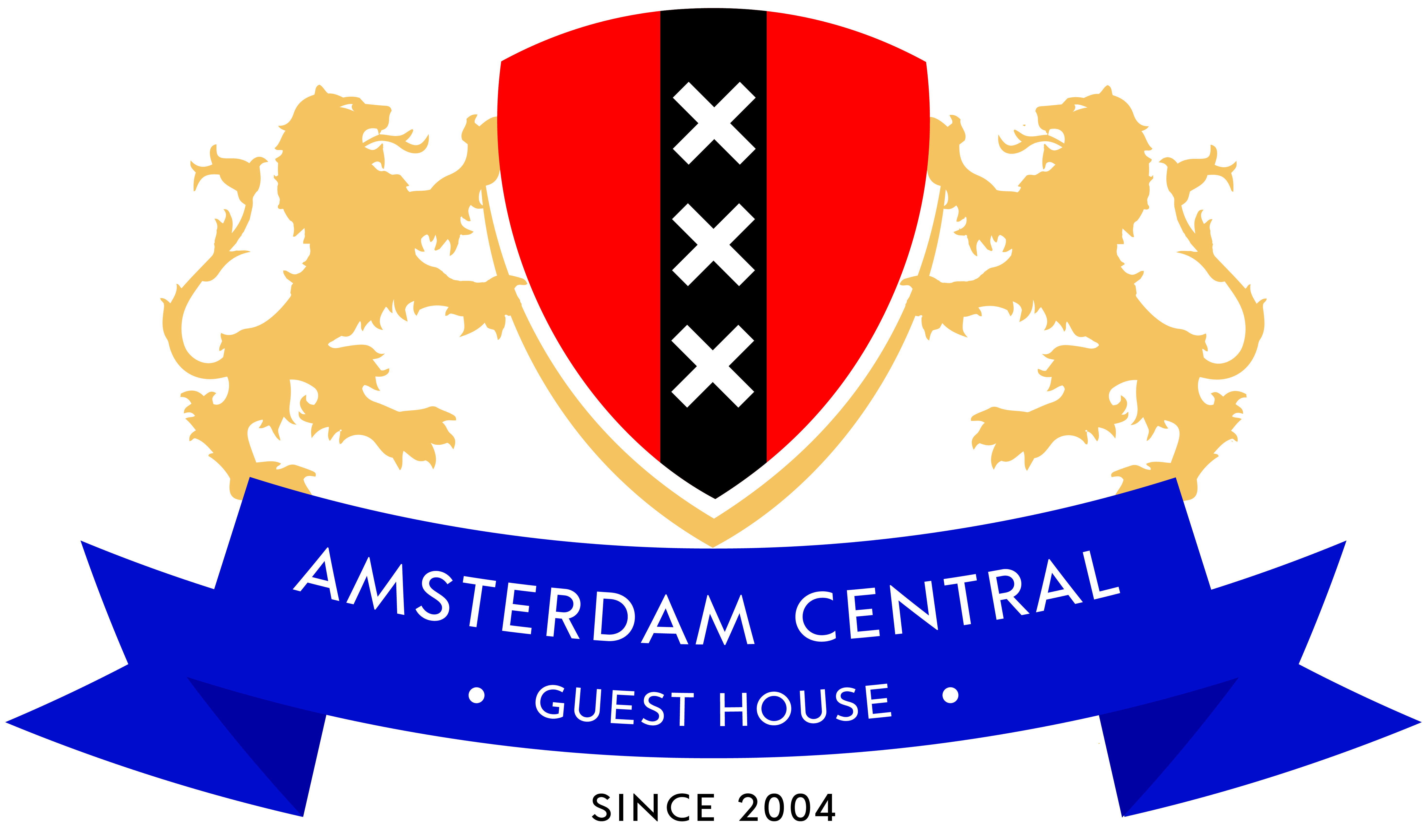 Amsterdam Central Guest House